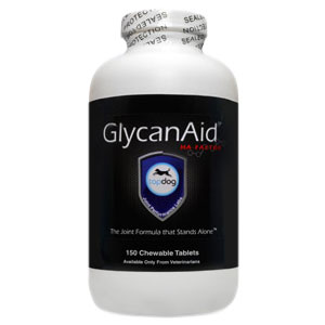 GlycanAid Advanced Joint Health Supplement